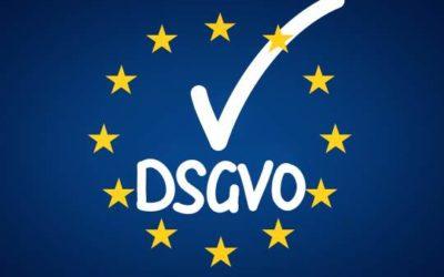 DSGVO Webseiten Check