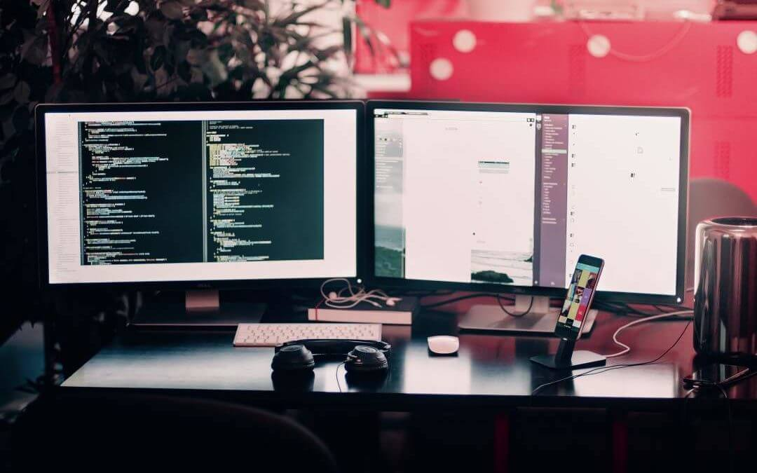 Neue Webseite - Neues Webdesign