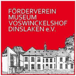 Foerderverein Museum Voswinkelshof Dinslaken